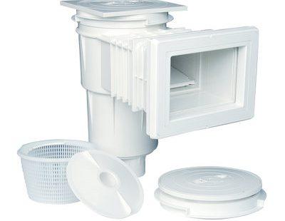 Скиммер пластиковый